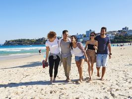 Backpackers Bondi Beach, Image DNSW