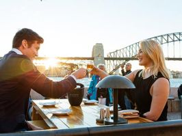 Food and Wine, Sydney