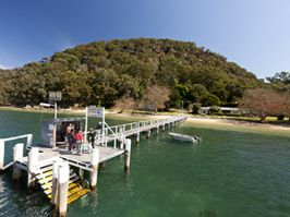 Currawong Beach Cottages - Pittwater - Ku Ring-Gai National Park