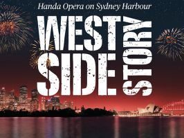Handa Opera On Sydney Harbour -  West Side Story