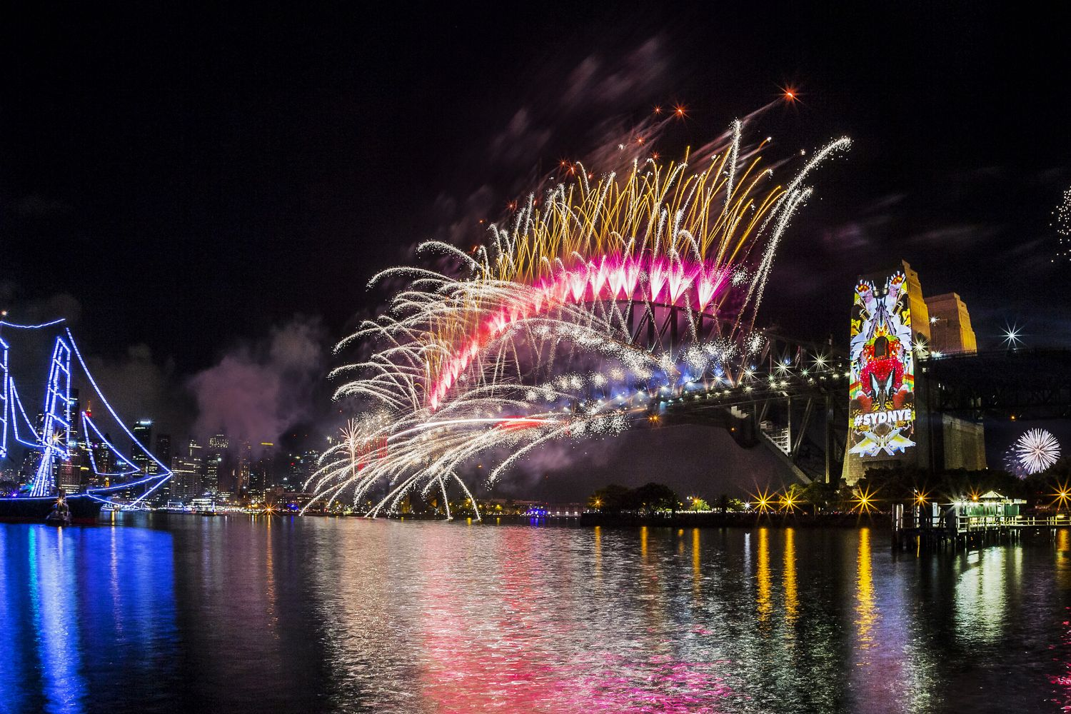 Sydney New Year's Eve - Things To Do, Cruises & Events