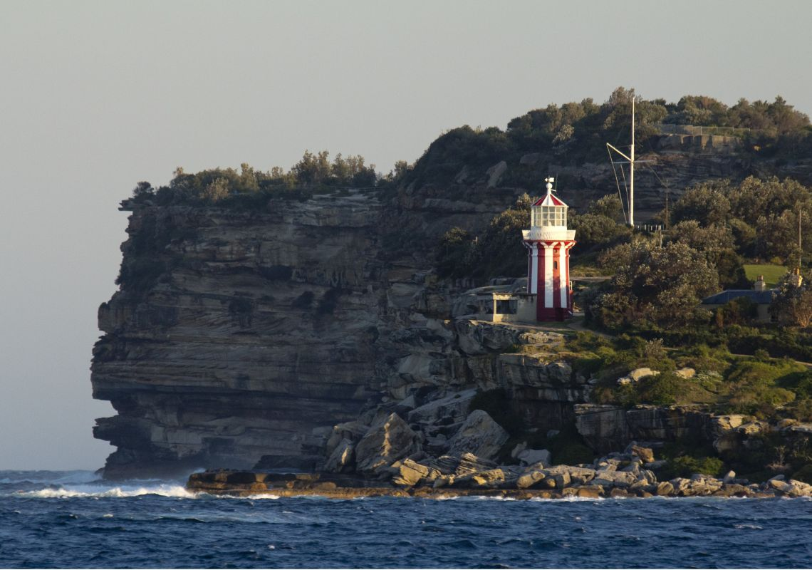 South Head, Sydney Harbour National park