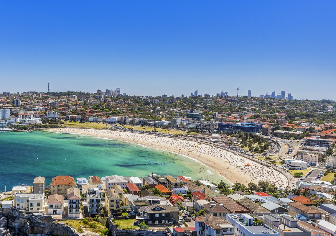 Image result for beaches in Sydney
