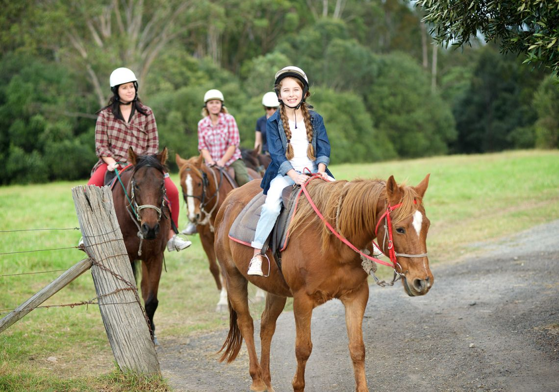 Sydney Trail Riding Centre