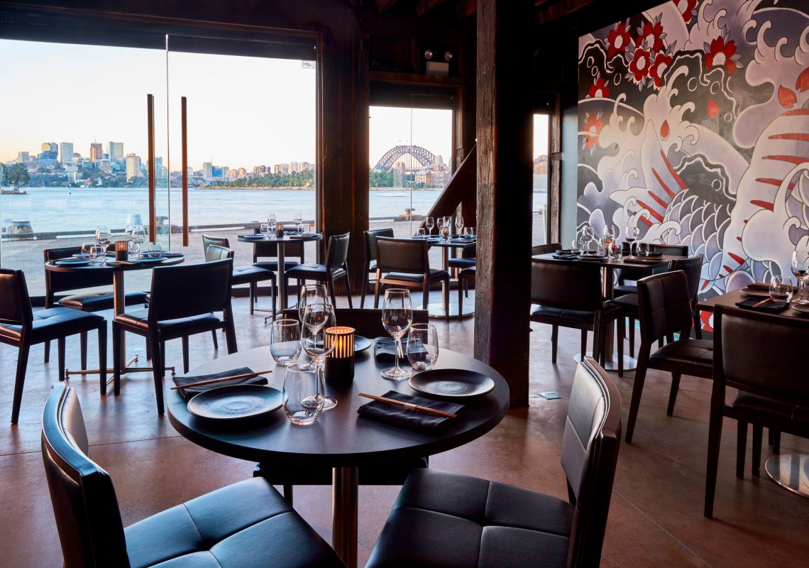 Chuuka  Restaurant in Pyrmont, Sydney City