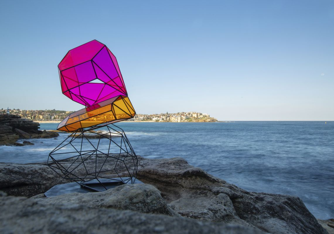 Sculpture by the Sea 2018, Bondi to Tamarama, Sydney East