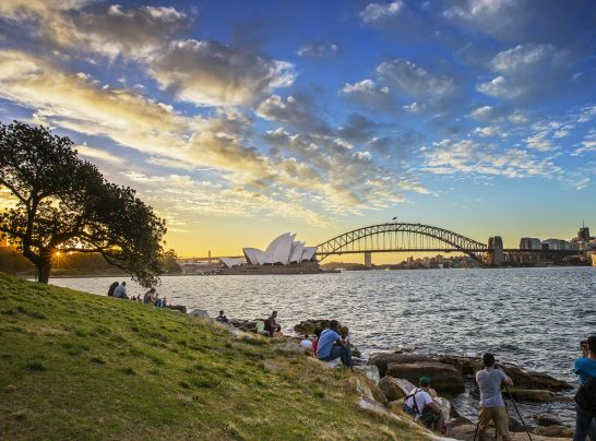 The 10 Best Hotels in Sydney for 2018 (from $17) - TripAdvisor