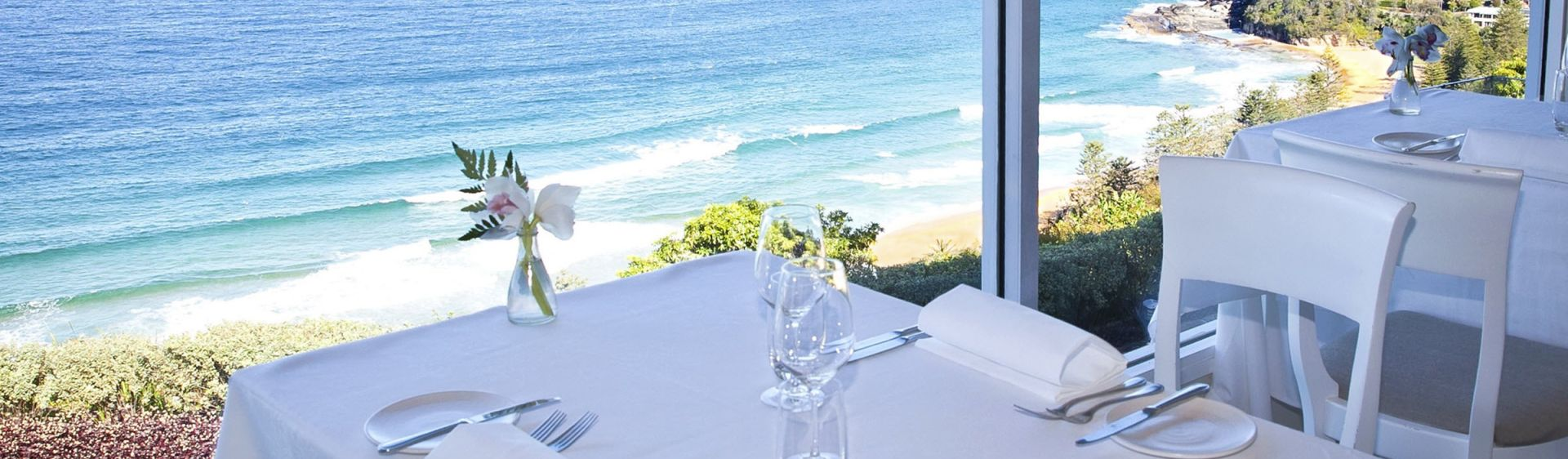 Jonah's Restaurant and Boutique Hotel, Whale Beach