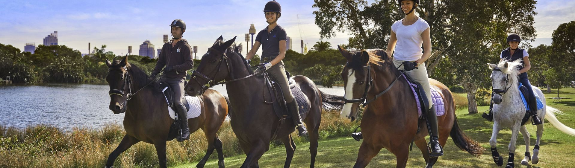 Horse riding sydney northern beaches
