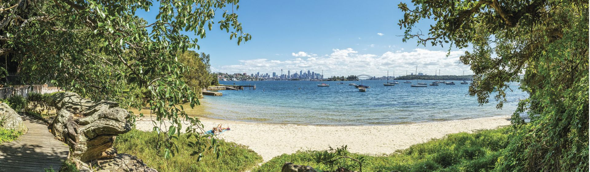 f53a76c4aa6eb Secret Beaches in Sydney - Sydney s Best Hidden Secluded Beaches