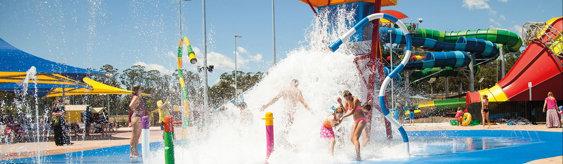 Wet n Wild, Blacktown, Sydney West