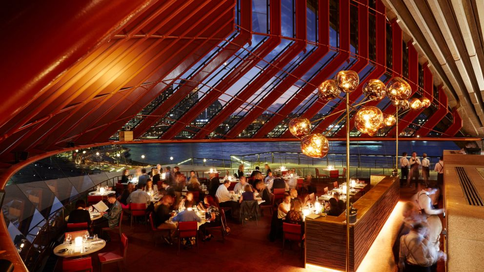 Bennelong - Image Credit: Brett Stevens - Fink Group