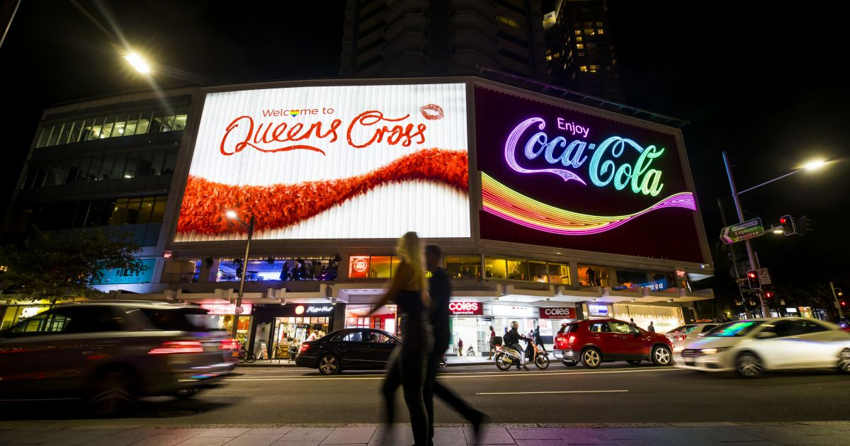 Kings Cross Sydney - Plan a Holiday - Things to Do, Hotels & Maps