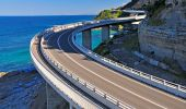 Sea Cliff Bridge - Img; Wollongong Visitor Information Centre