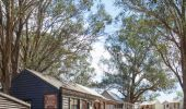 Heritage experience in the Hawkesbury