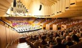 Sydney Opera House Symphony performance