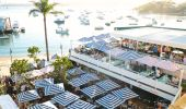 Watsons Bay Boutique Hotel - aerial shot