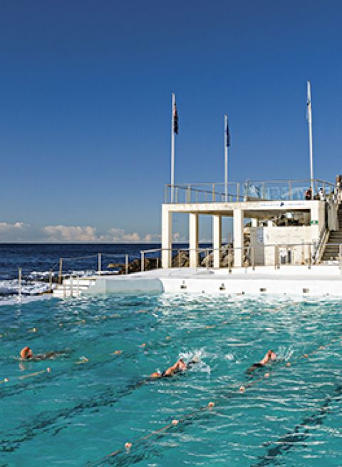 Sydney's Outdoor Pools