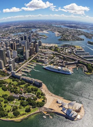 Best Places to Visit in Sydney - Things to Do, Where to Go
