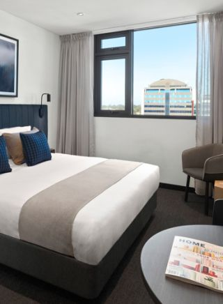 Accommodation at Quest Penrith